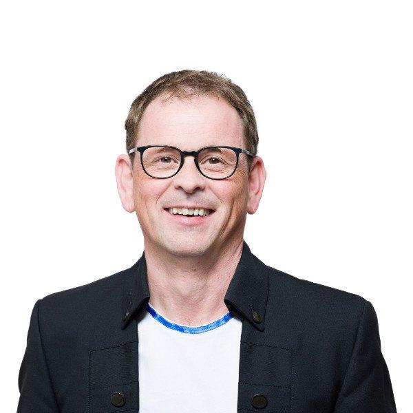 Wolfgang Bilgeri