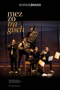 Sonus Brass Mezzotragisch Folder