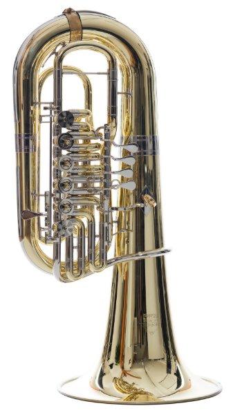 Harald Schele - Tuba