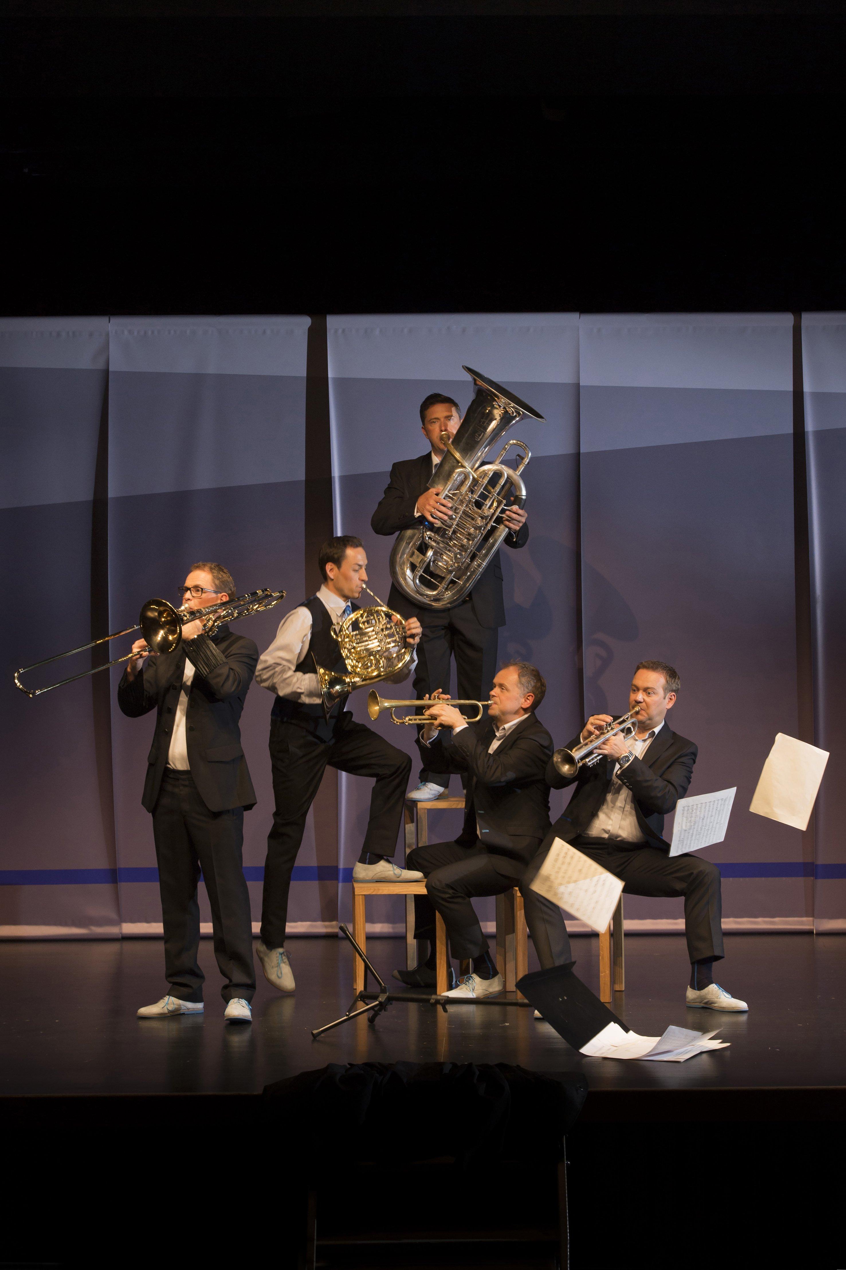 Sonus Brass Ensemble Download