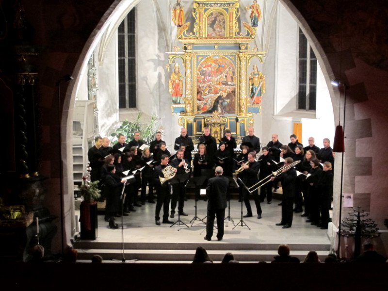 Sonus Brass Kirchenprogramme