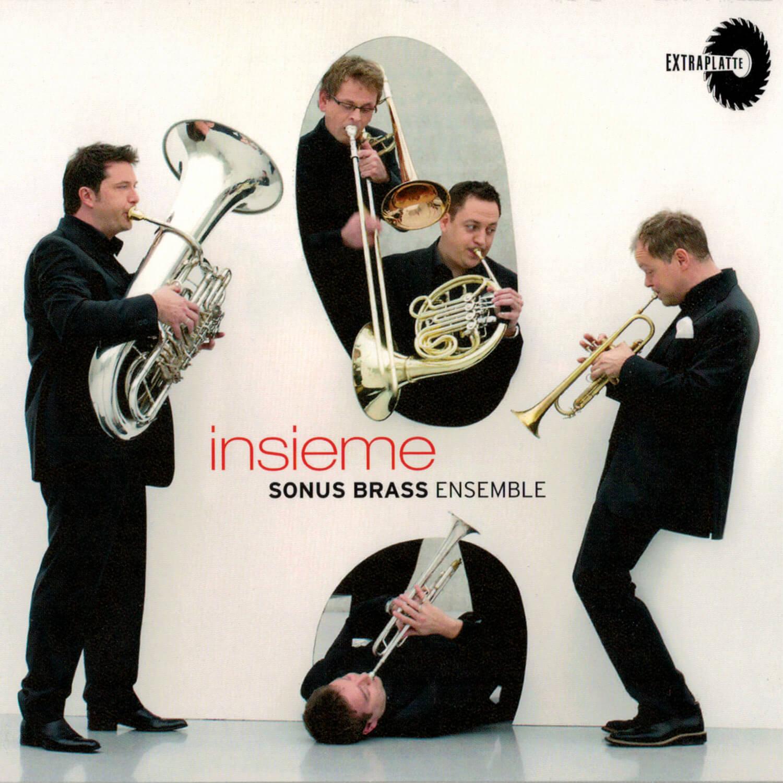 Sonus Brass Ensemble - Insieme