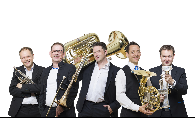 Sonus Brass Ensemble - Mezzotragisch