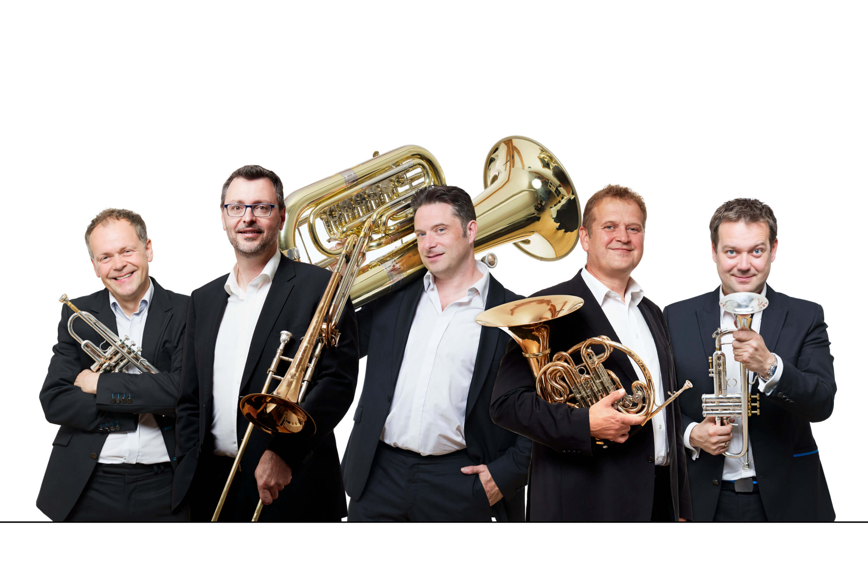 Sonus Brass Ensemble - Downloads - Mezzotragisch 2019